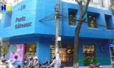 Biển ốp Alu tiệm bánh