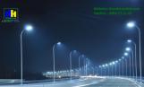 Đèn chiếu sáng giao thông