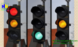 Đèn tín hiệu giao thông